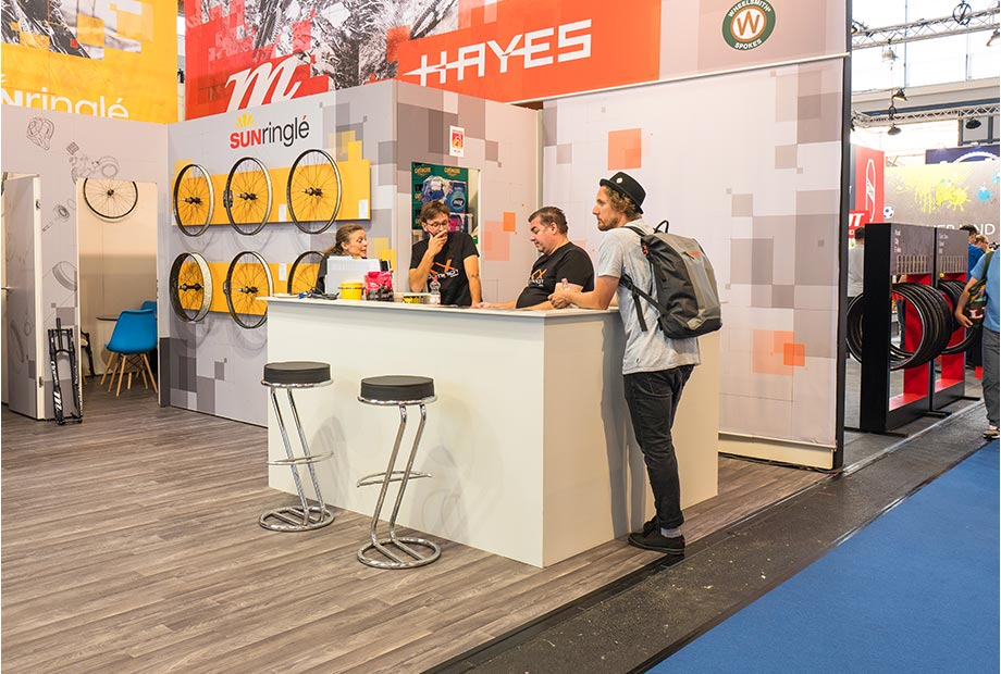 Hayes_Eurobike_2019_Friedrichshafen_2_Website