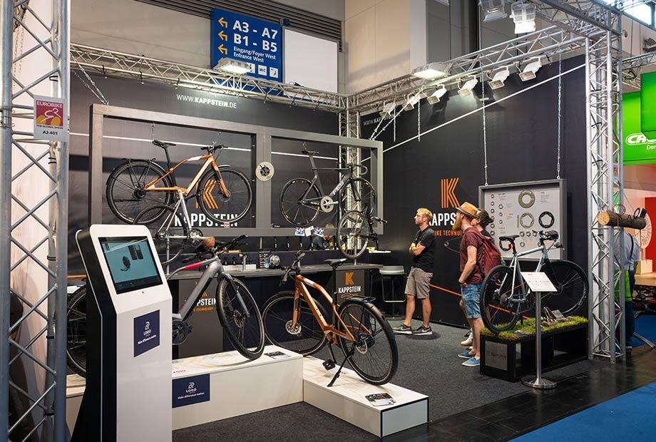 Kappstein_Eurobike_2018_Friedrichshafen_1_Website