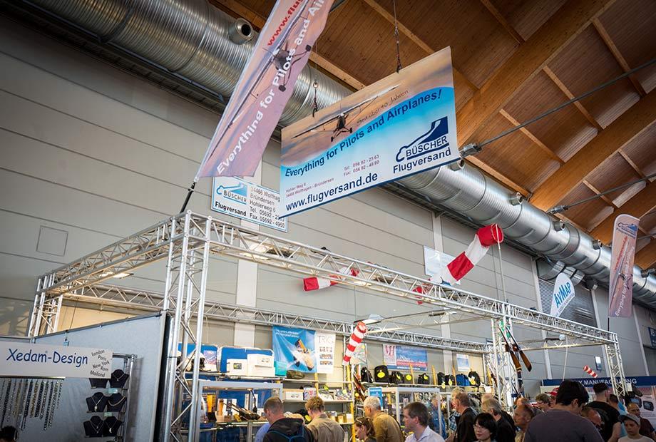 Büscher Flugversand_AERO_2018_Friedrichshafen_2_Website