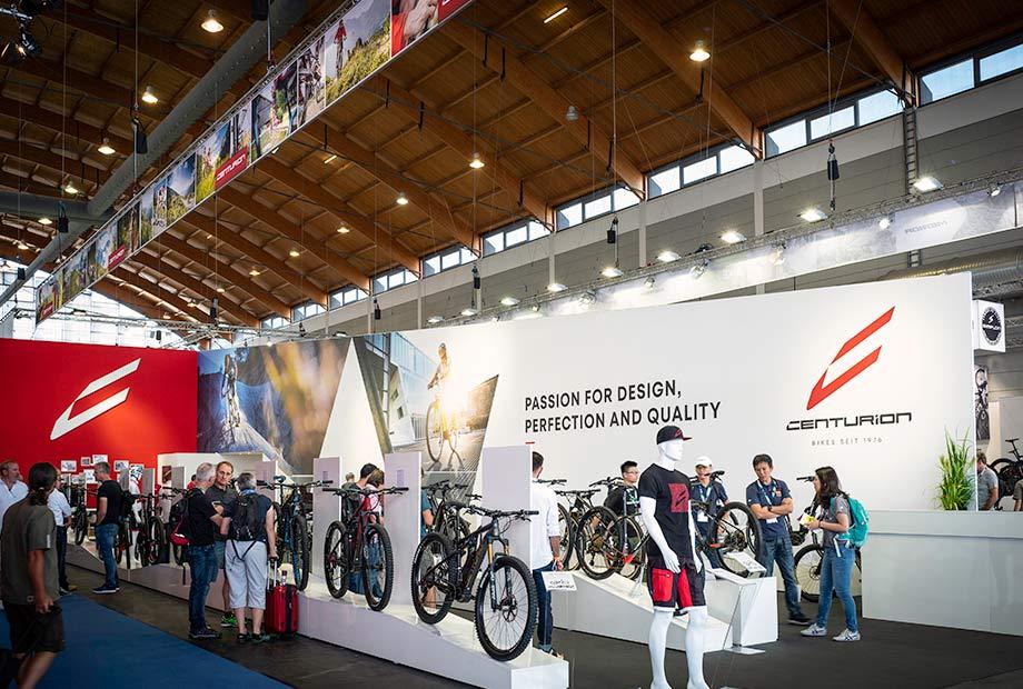 Centurion_Eurobike_2018_Friedrichshafen_1_Website