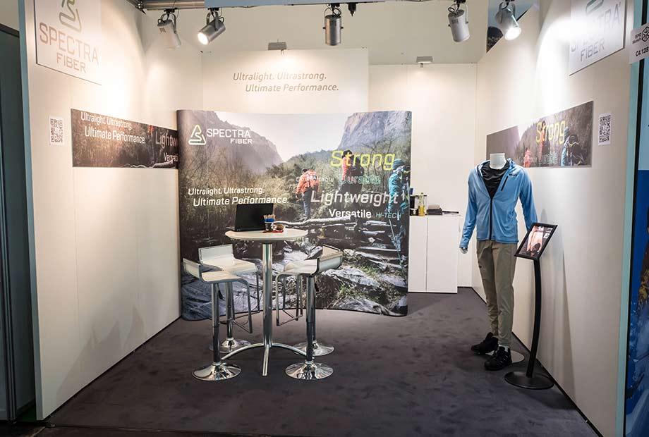 Kraska One GmbH_Honeywell_ISPO_2018_München_2_Website